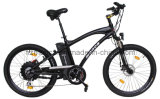 En15194 Approved Smart Electric Bicycle Dirt Bike Mountain E Scooter E-Bike 500W 8fun Motor