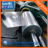 Transparent PVC Rigid Sheet 0.2mm for Blister Packing