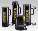 The Enerpac Lightweight Aluminum Cylinders