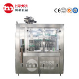 Aluminum Pet Can Energy Juice Carbonated Beverage Filling and Sealing Production Line