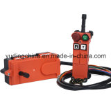 F21-2D Dual Transmitters Radio Remote Control for Hoist