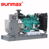 20kVA-1500kVA Open Electric Power Diesel Generator Set with Cummins Engine/Genset (RM100C1)