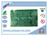 2layer Green Double-Side Fr-4 PCB Manufacturing