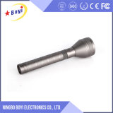 Rechargeable Flashlight, LED Torch Flashlight