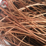 Cheap Scrap Pure Mill Berry Copper Scrap Wire / Electric Wire with Large Stock