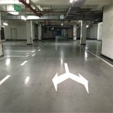 Economic Price Epoxy Floor Paint for Middle Coating