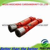 Rubber and Plastics Machinery Cardan Shaft