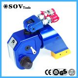700bar Square Drive Hydraulic Wrench
