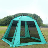 Large Breathable Family Camping Tents
