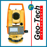 Total Station 500m Reflectorless Total Station (332R5)