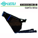Aluminium Frame for Stealth Bomber Electric Bike Electric Bike Frame