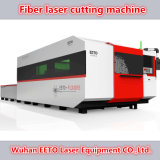 High Power 3000W CNC Metal Fiber Laser Cutting Machine with Ipg Generator