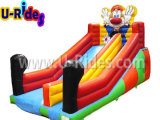 20m long Giant Inflatable Ramp for Zorb Ball