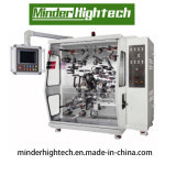 Automatic Winding Machine for a. C. Capacitors (Metal film)