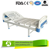Hospital Furniture Single Manual Medical Bed for Patient