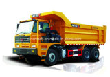 China Lowest Price 32ton Mining Dump Truck (tipper truck)