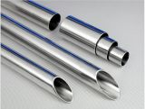 "1"" OD 3A Polished Welded Tubing SS304 Stainless Steel"