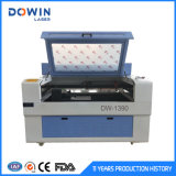 1390 Laser Engraving Machine for Acrylic/Wood/Glass Price 1390 Textile Laser Cutting Machine