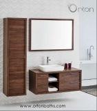 Bathroom Sanitary Ware High Quality MDF Wood Bathroom Cabinet