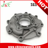 Customized Steel Precision Investment Casting Aluminum Die Sand Casting