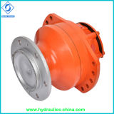 Poclain Ms08 Hydraulic Motor for Harvester Machine,Forest Felling,Road Roller,Excavator,Backhoe Loader,Mine Drill...Low-Cost Powerful Preformance Made in China
