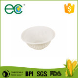 Biodegradable Cornstarch Bio-Based Psm Plastic Bowl