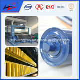 Belt Conveyor Painting Rollers Flat Conveyor Return Roller