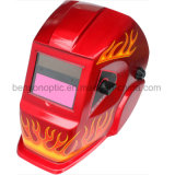 Big View Size Auto Darkening Welding Mask (BSW-001-9DC)
