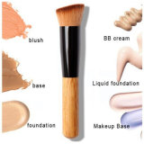 High Quality Blush Makeup Brush Wood soft Nylon hair no irritation Power Liquid Foundation Cream Cosmetics Make Up Brush Tools