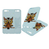 Printing Owl TPU Mobile Accessories Phone Case