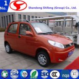 4 Wheel Cheap Price Electric Car for 5 Passengers