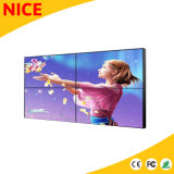 "42""/46""/49""/55"" 4K LED Video Wall LCD Wall-Mounted Splicing Screen"