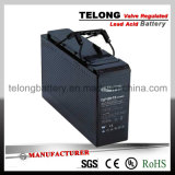 12V105ah Front Across Terminal Power Battery for Telecom