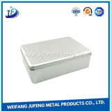 Precision Aluminum/Steel Sheet Metal Stamping Boxes for Computer Case/Industrial Power Case