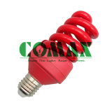 Full Spiral T4 Color Energy Saving Lamp