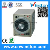 Multi Range Electronical Time Relay with CE