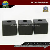CNC Machining Electrical Used Cube Anodize CNC Aluminum Cases