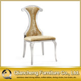 Fashion Design Fabric Dining Chair