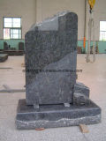 Red /Grey/Browm/Black Granite Tombstone of Cheap Monuments with Good Quality