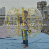 Good Quality TPU Soccer Bubble, Bubble Zorb Ball for Adults D5098