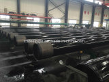 API 5CT J55 K55 N80 P110 Casing Tubing Seamless Pipe