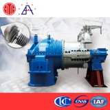 Hot Sale 500kw Extraction Steam Turbine (BR0416)