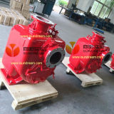 Diesel Engine and Electric Self Priming Water Pump