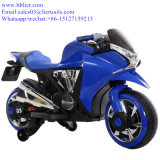 Best Price Kids Battery Operated Electric Motorcycle with Training Wheel