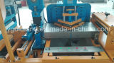 Georg Analogue CNC Step-Lap Transformer Core Cutting Machine with Swing Shear
