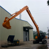 CE Approved Sany Excavator Long Reach Boom