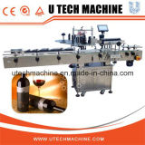Automatic Round Bottle Sticker Labeling Machine (MPC-DS)