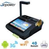 Jepower Jp762A RFID Credit Card Reader with EMV Certification