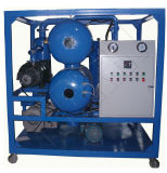 Chongqing High Vacuum Transformer Oil Purifier with ISO, Ce Certificate