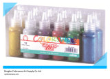 12*20ml Glitter Glitter Glue for Students and Kids